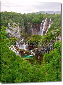 Национальный парк в Хорватии