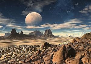 Чужеродные Планета 03