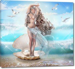 Принцесса моря