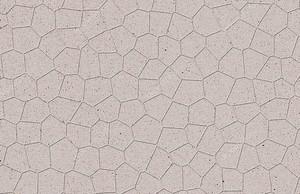 Каменная текстура в виде полигональной плитки