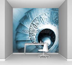 Спираль staircas