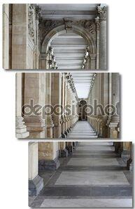 Колоннады в Карловых Варах