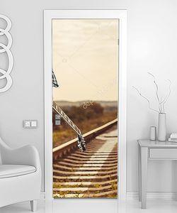 Железная дорога до горизонта