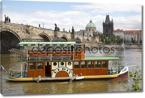 Прага, Чешская Республика, Европа