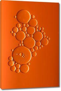 Фигура из пузырей