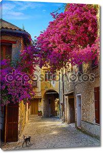 Старый город Прованса