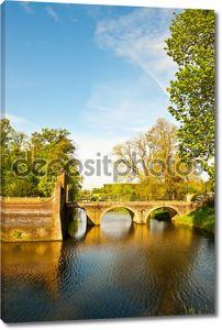 Каменного моста и приро