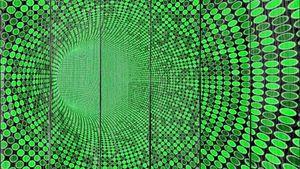 цифровой тоннель данных