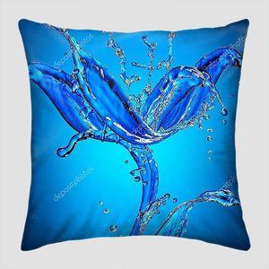 Пресной воды аннотация брызги