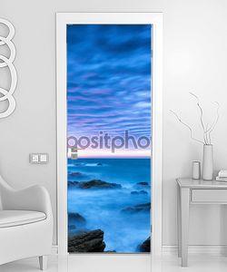 Восход у берега