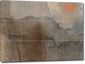 Плитка имитирующая каменную фактуру