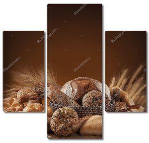 Различные хлеб