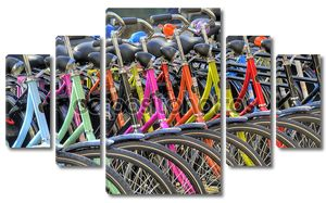 Велосипеды hdr
