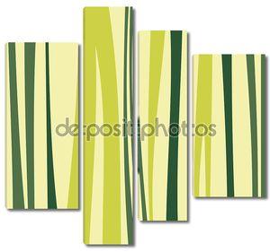 Бамбуковый образец