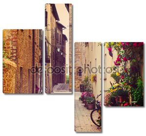 Улица в Пиенце