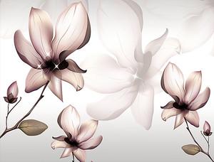 Загадочные цветы
