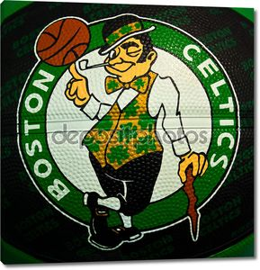 Бостон Celtics Nba