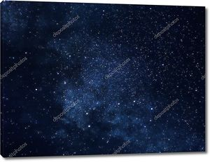 Space background