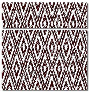 Традиционный африканский орнамент