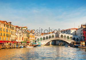 Мост Риальто, Италия