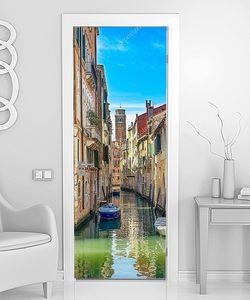Венеция, традиционные улочки