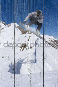 Зимний вид спорта