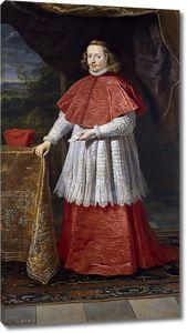 Гаспар де Крайер. Кардинал-инфант Фердинанд Австрийский