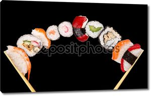 XXL суши