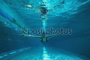 Спортивная(ый) пловец обучение по собственной