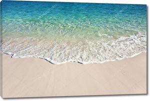 Волна моря