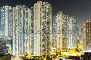 Недвижимость в Гонконге
