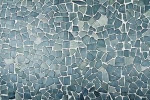 Красивый синий каменный фоновой текстуры