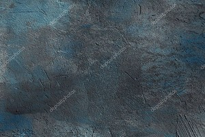 крупный план темно-грубого текстурированного фона стены, полный вид рамки