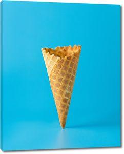 Рожок для мороженого