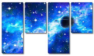 Космическое движение