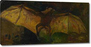 Ван Гог. Летучая лисица
