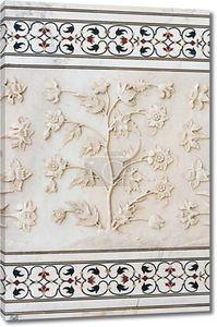 Могольское каменное искусство