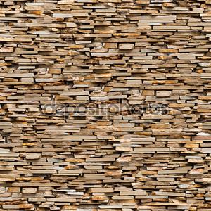 Бесшовная текстура коричневой поверхности Шифер камня.