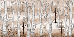 Sherwood-Звери в лесу