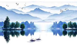 Рыбаки на Хуанхэ