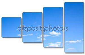 Пасмурный небосвод