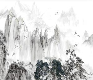 Остроконечные горы