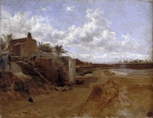 Аэс Карлос де. Дом в Эльче