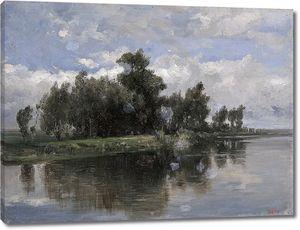 Аэс Карлос де. Канал (Нидерланды)