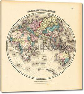 Астрономическая диаграмма