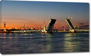 Открытый мост