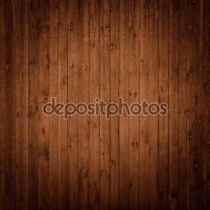 Деревянный фон - квадратный формат
