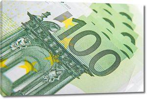 Новые банкноты 100 евро