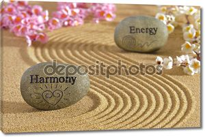 Камни гармонии и энергии