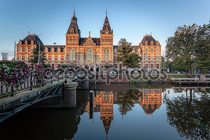 Музей Амстердама Амстердам